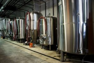 Denver Brewery Tours