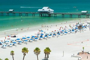 Beaches – Clearwater & St.Pete's