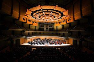 The Toronto Symphony Orchestra