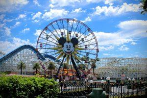 Disneyland Park Anaheim