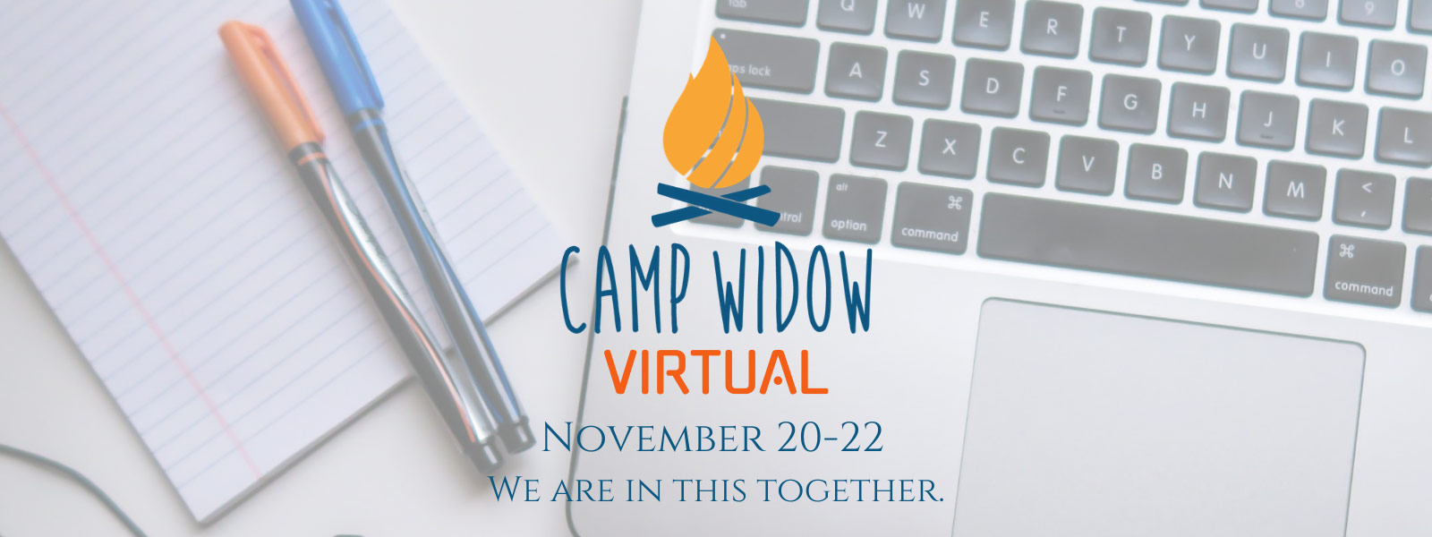 Camp Widow Virtual