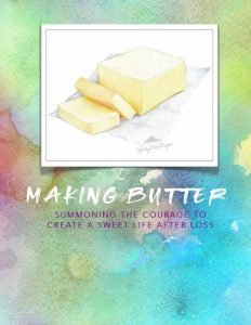 Making Butter Workbook