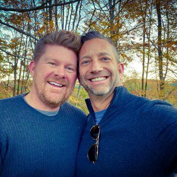 Carl Barrett & Chad Boardman