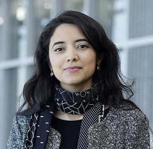 Krystal Reyes