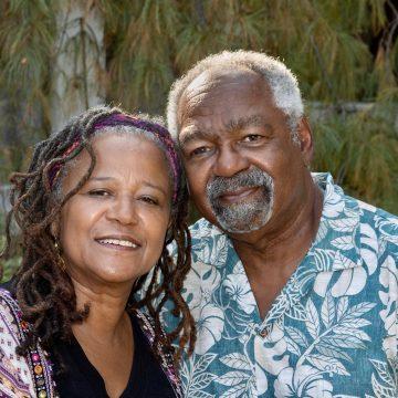 Harold Buchanan & Michele Bell