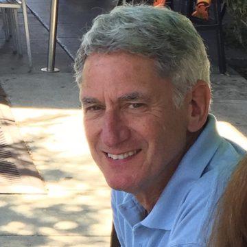 Rob Saltzman