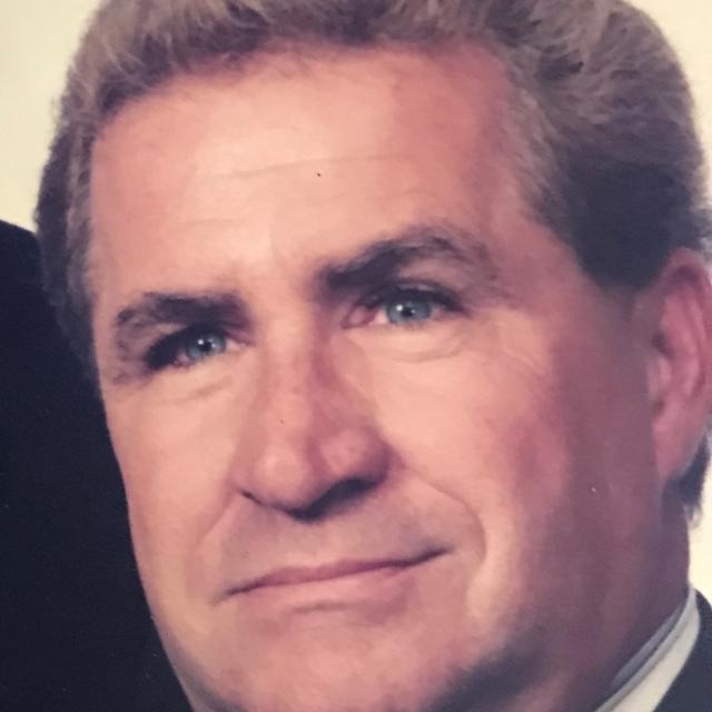 Bruce Raban