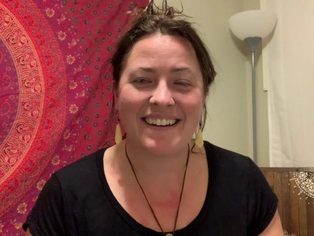 Leah - Self Massage
