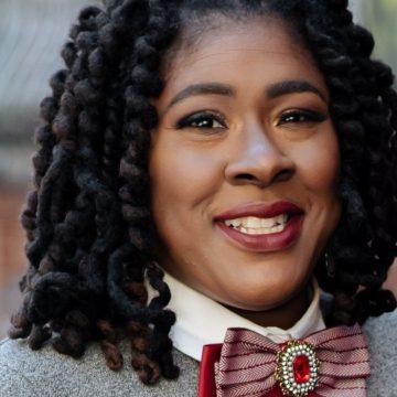 Dr. Tanisha Johnson