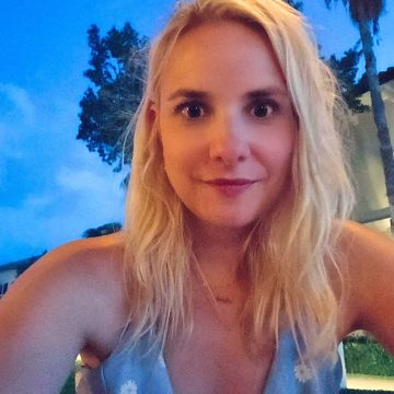 Gwendolyn Porter
