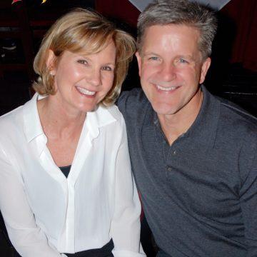 Tom & Sherri Hall