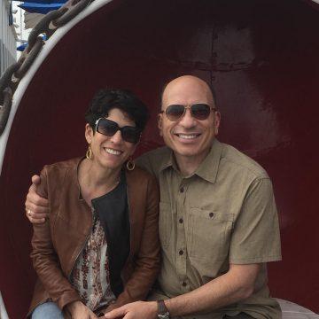 Rachel & Taner Kodanaz